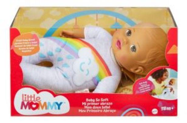 Oferta de Little mommy mi primer abrazo por $249