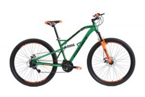 Oferta de Bicicleta De Montaña Ghost Revenge Rodada 29 Verde por $7325