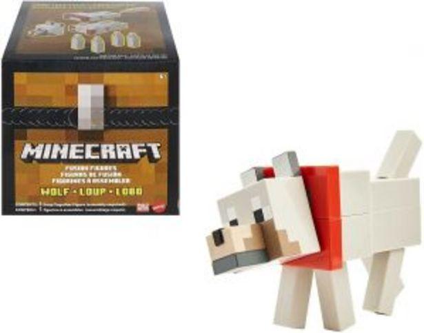 Oferta de Minecraft Large Craft Fig por $319