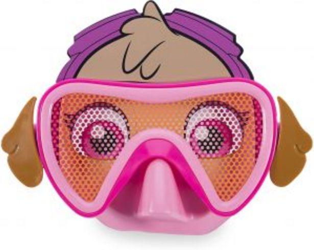 Oferta de SwimWays Paw Patrol Máscara de Nado, Skye por $349