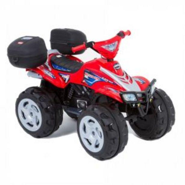Oferta de Moto Tracker XL BOY por $3799