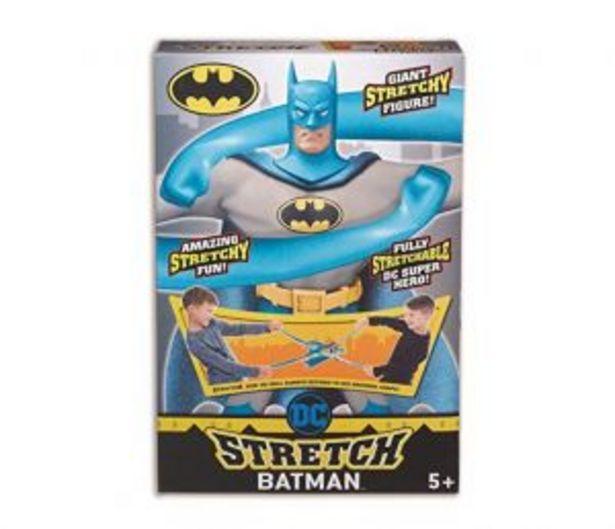 Oferta de Figura Stretch Batman por $979