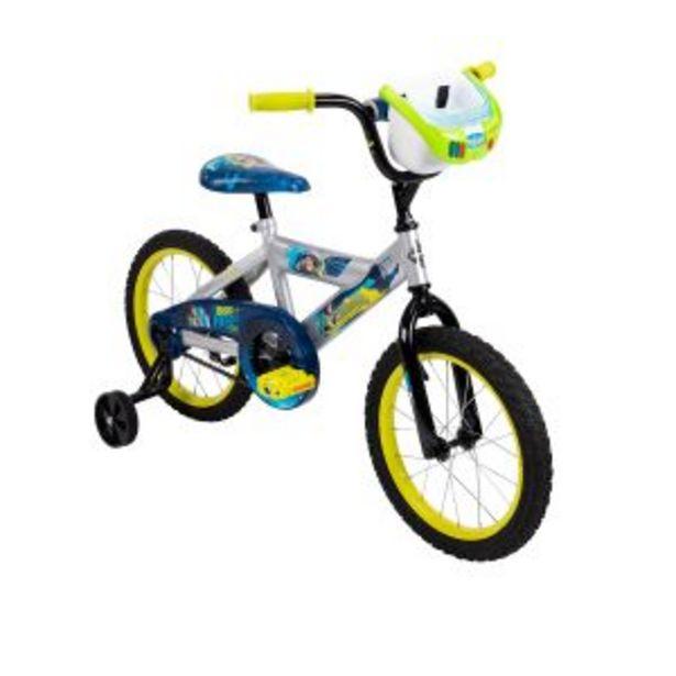 Oferta de Bicicleta Huffy Toy Story R16 por $4915