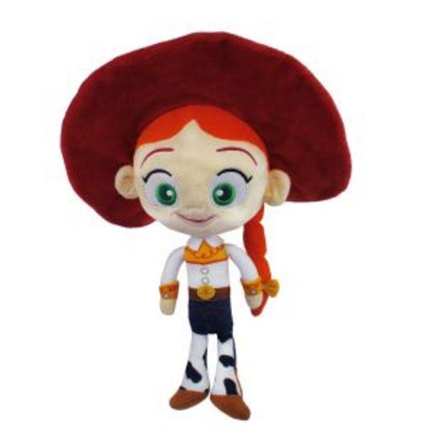 Oferta de Peluche Toy Story 12 Pulg Basico por $379