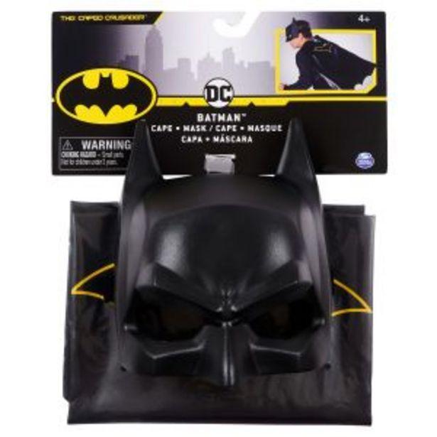 Oferta de Batman Set De Disfraz por $459
