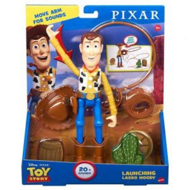 Oferta de Toy Story Surtido De Figuras Con Luces Y Sonidos por $699