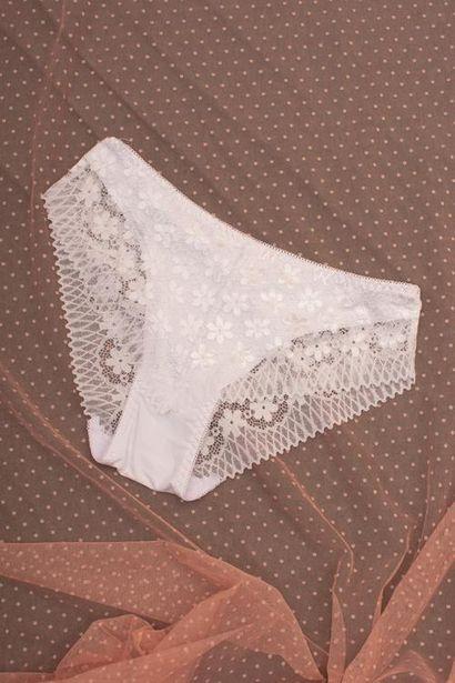 Oferta de Panties con encaje por $50