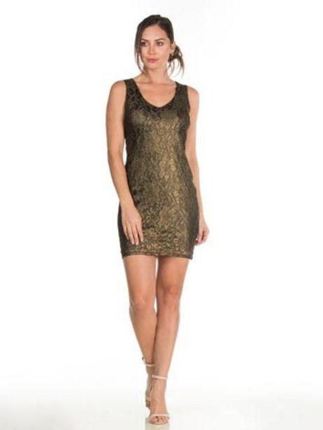Oferta de Vestido Elen por $99