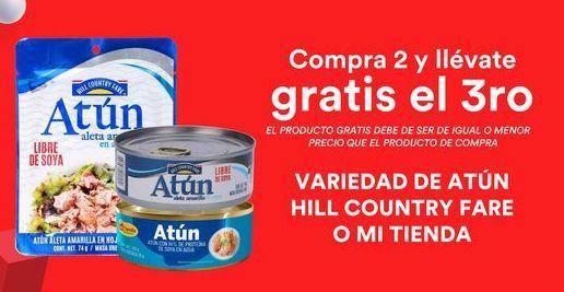 Oferta de Atun Hill Country Fare o Mi tienda  por