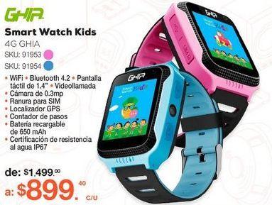 Oferta de Smart Watch Kids por $899