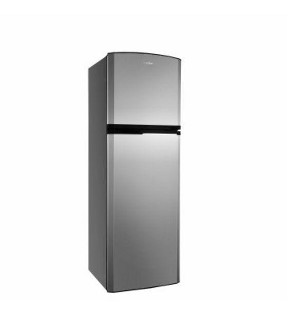 Oferta de Refrigerador grafito automatico 10 mabe... por $8318.99