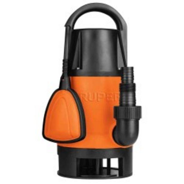 Oferta de Bomba sumergible para agua sucia 1 1/2 hp... por $2098.99