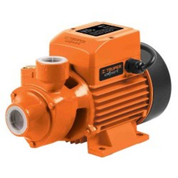 Oferta de Bomba Electrica periferica para agua 1/2 hp... por $1354.99