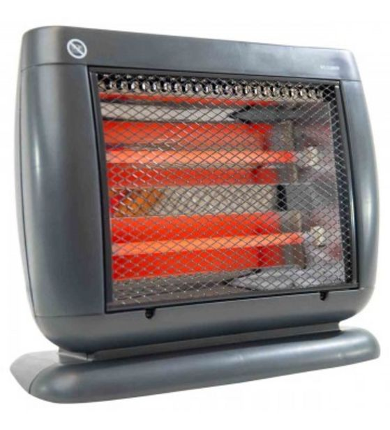 Oferta de Calenton electrico de cuarzo heatwave hq850 por $899