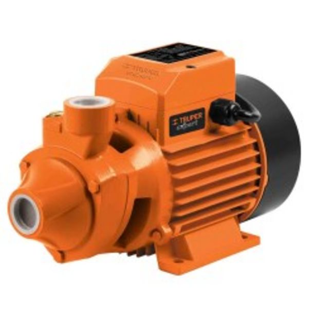 Oferta de Bomba electrica periferica para agua 1 hp... por $3004.99