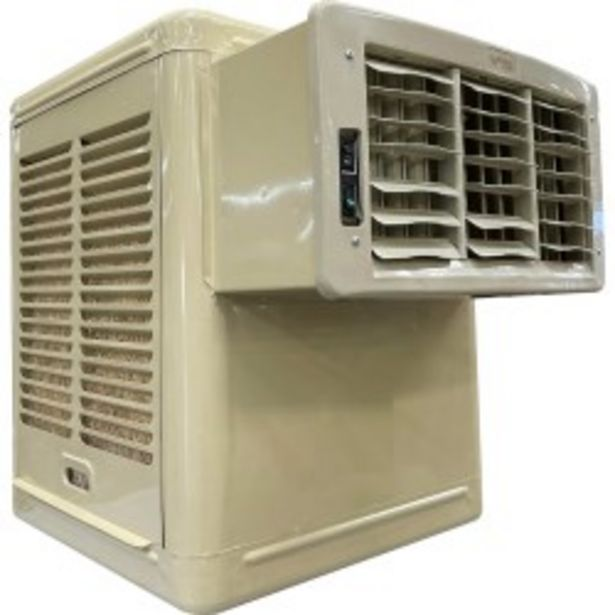 Oferta de Aire evaporativo Salida directa 3800 ECONOCOOL... por $4999