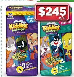 Oferta de Pañales Kiddies  por $245