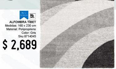 Oferta de Alf Tibet 160X230Cm Gr por $2689