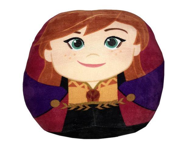 Oferta de Cojín Abrazable Disney Anna por $119