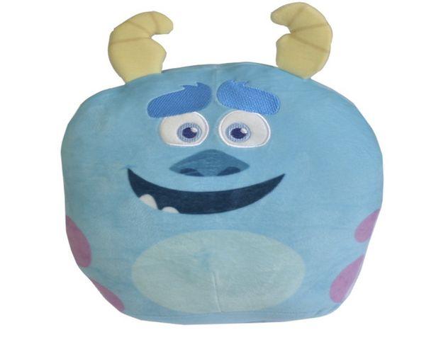 Oferta de Cojín Abrazable Disney Sulley por $119