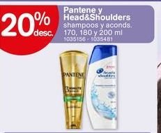 Oferta de Shampoo Head & Shoulders por