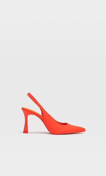 Oferta de Zapato destalonado tacón por $749