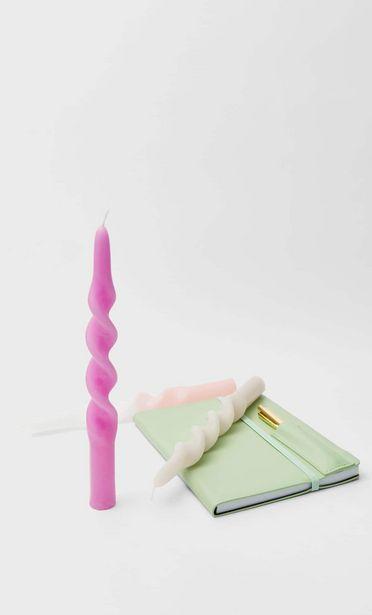 Oferta de Pack velas espiral por $299