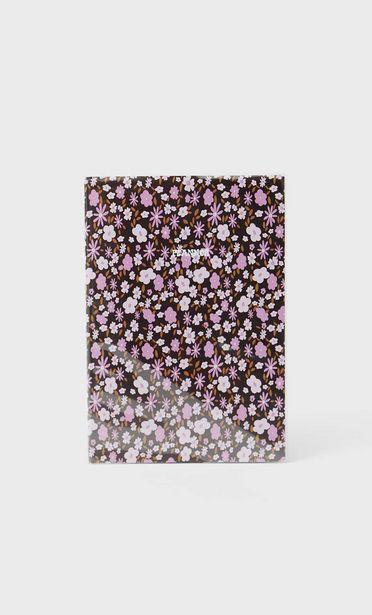 Oferta de Planner flores por $299
