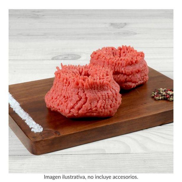 Oferta de Carne molida   de sirloin 9010 por kg por $199