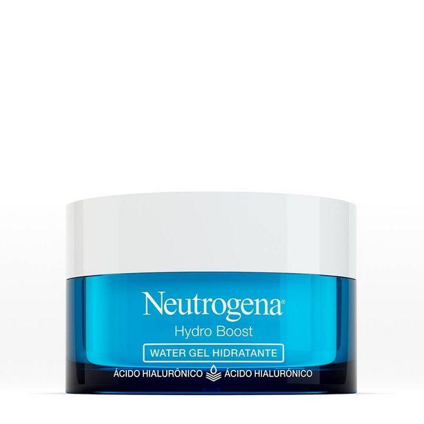 Oferta de Gel hidratante Neutrogena Hydro Boost cido hialurnico 50 g por $314.71