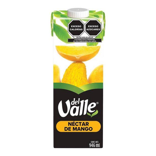 Oferta de Nctar de mango Del Valle  946 ml por $20.5