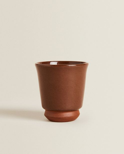 Oferta de Vaso Cerámica por $219