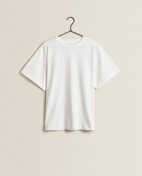 Oferta de Camiseta Algodón Premium por $699