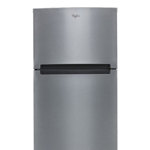 Oferta de Refrigerador Whirlpool 18 Pies por $11990