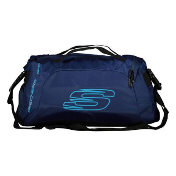 Oferta de Maleta Skechers Sport Basic para Hombre por $629.3