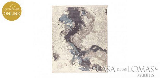 Oferta de Tapete Meli Multicolor por $7599