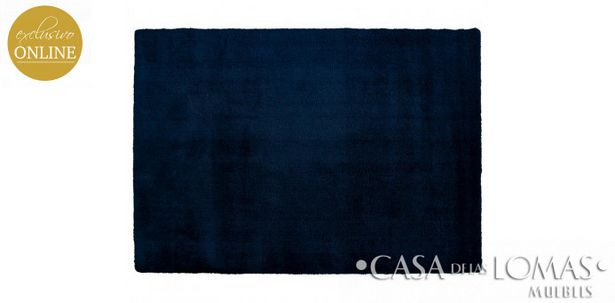 Oferta de Tapete Touch Azul por $5599