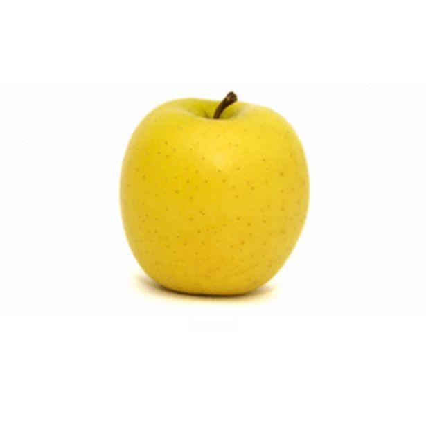 Oferta de Manzana golden nacional 1 kg aprox. por $44