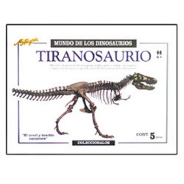 Oferta de Mundo dinosaurio tiranosaurio por $280