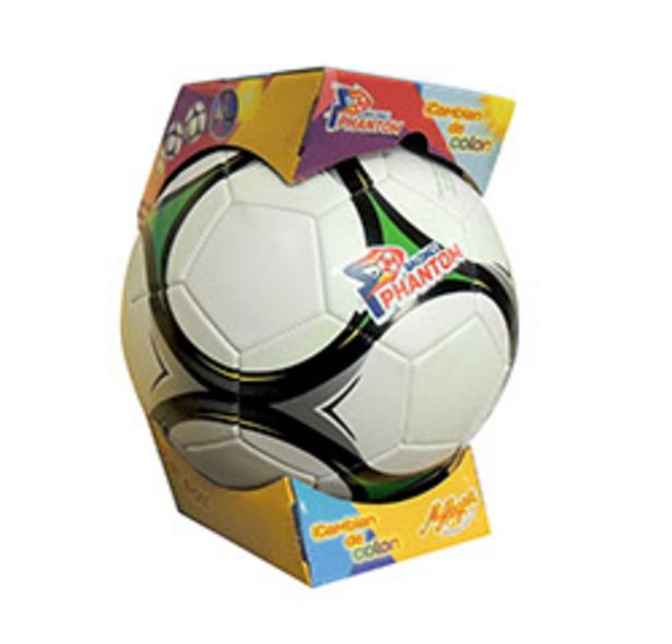 Oferta de Balón de fútbol por $355