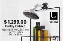 Oferta de Caddy cubiko por $1299