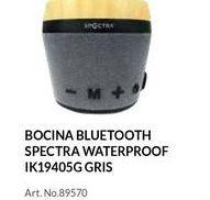 Oferta de Bocinas bluetooth por