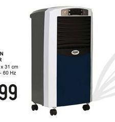 Oferta de Aire acondicionado portátil por $2499