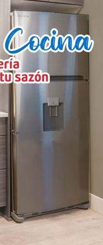 Oferta de Refrigeradores Daewoo por $7489