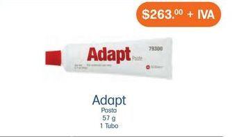 Oferta de Medicamentos Adapt por $263