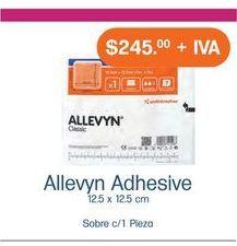Oferta de Allevyn adhesive por $245