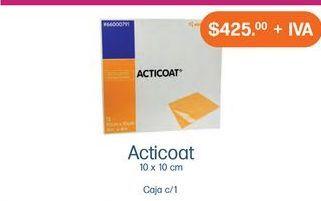 Oferta de Acticoat por $425