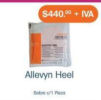 Oferta de Allevyn heel por $440