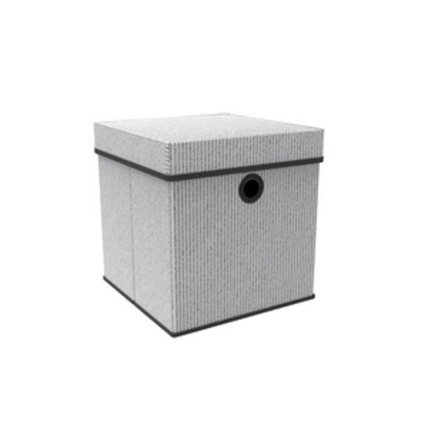 Oferta de Caja Multiusos Grande London por $399