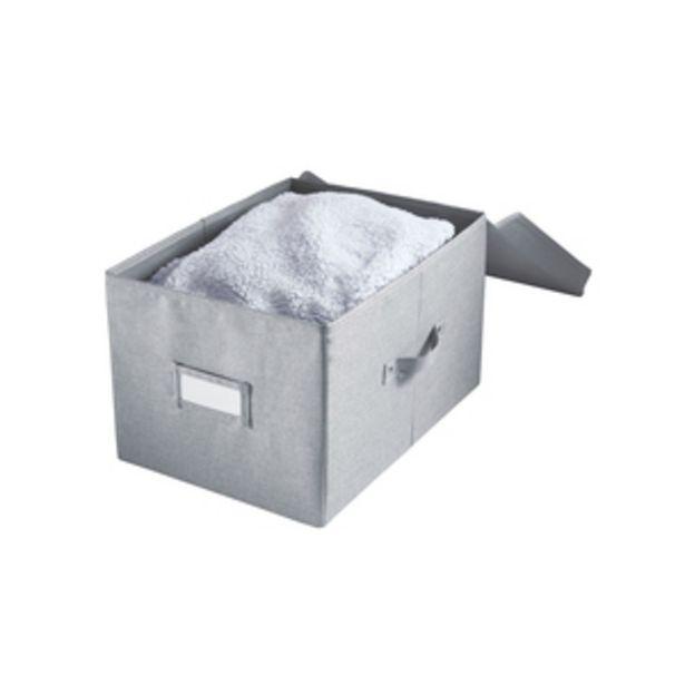 Oferta de Caja para Almacenar, InterDesign por $295